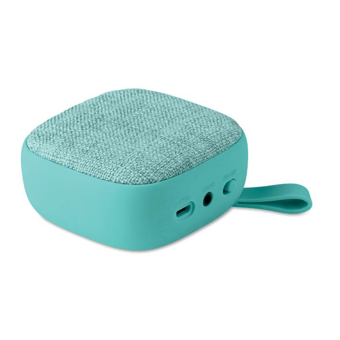 Bluetooth højtaler med tryk